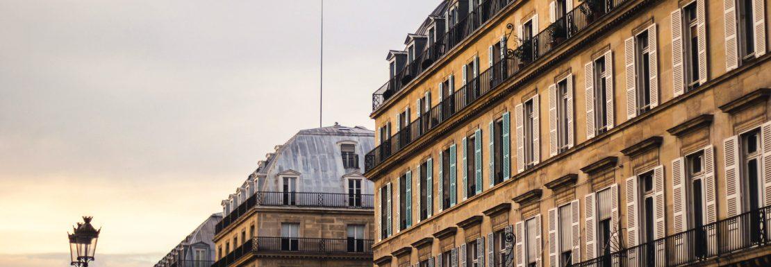 Le marche des biens atypiques à Paris
