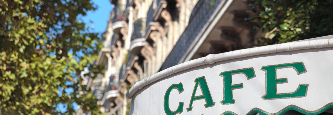 les professionnels de l'immobilier parisien