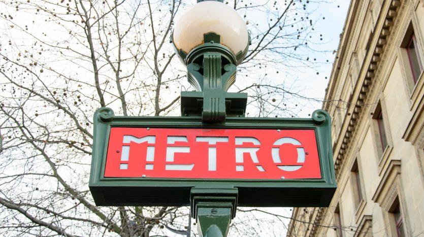 L'HISTOIRE DU METRO DE PARIS DE A à Z